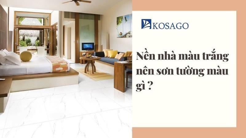 Nhà sàn gỗ sơn tường màu gì hợp phong thủy? HỎI - ĐÁP - cover